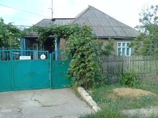 Продается дом в г. Дубоссары.