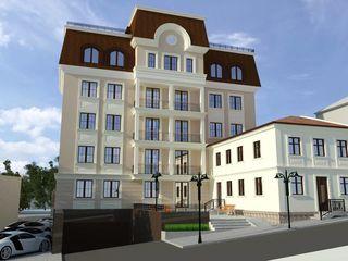 Urgent! Apartament cu 1 odaie in casa de lux! in spate la ASEM.