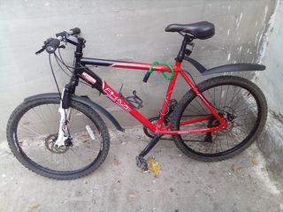 Bicicleta in stare ideala..2600 lei