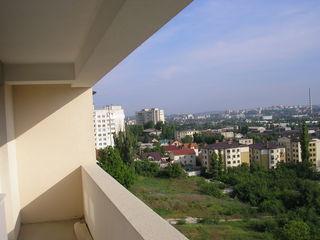 Продается большая, просторная,  2-х комнатная квартира в новострое на Ботанике. 480евро/кв.м