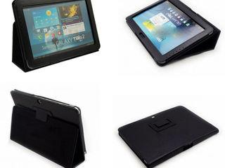"""Galaxy Tab 2 (10.1"""") P5100 / P5110 - чехол, защитная плёнка"""