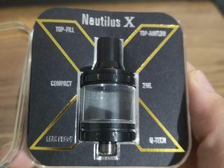 Vînd atomizor Nautilus X!!