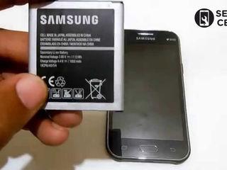 Samsung Galaxy J2 2018 Разрядился АКБ, восстановим без проблем!-заберём, починим, привезём !!
