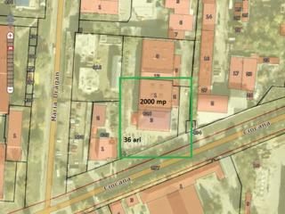 Se vinde spatiu industrial in sectorul Ciocana, suprafata totala de 2000 mp