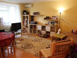 Apartament spatios, in bloc Amic, perfect pt o familie cu copii