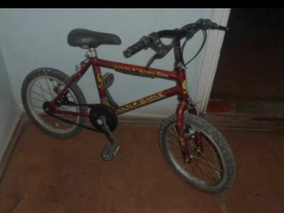 Bicicleta sport pentru copii