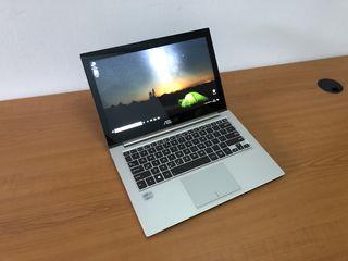 asus ZenBook Premium SSD256/i5/8GB/Garantie!