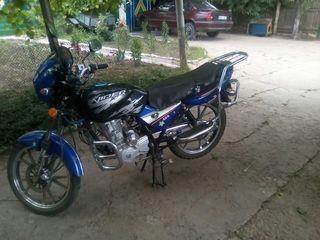 Viper blazer 125