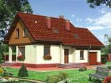 Уютный тёплый дом 145 м2