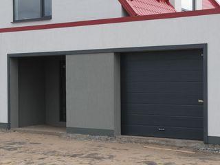Ролеты для гаража с доставкой и установкой по супер цене !