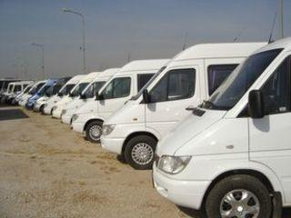 In fiecare zi transport!!! Moldova-Germania-Moldova pasageri/colete/tehnica 9locuri/2soferi 24/24