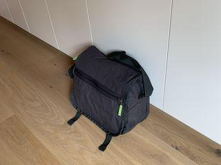 Reebok сумка через плечо