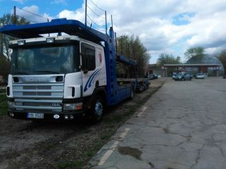 Scania р114