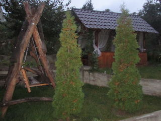 Casa VILA  de locuit in Ghidighici  140 M2