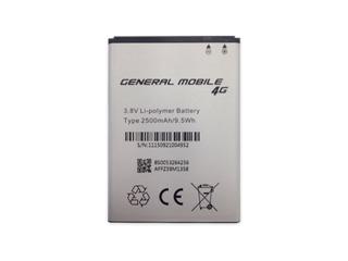 Продам аккумулятор на General Mobile 4G   200 лей.