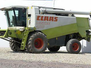 Claas lexion 480  жатка с900