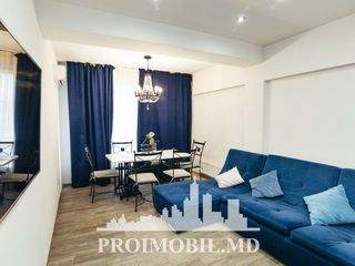 Chirie, Ismail, UNIC, 3 camere+living, 850 euro!