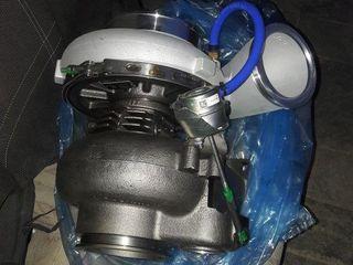 MAN TGA/TGS/TGX 12.4L [2016]Vehicle Engine Spec:D2676 / Diesel / 12.4 litres, 6 Cylinders, 24 Va