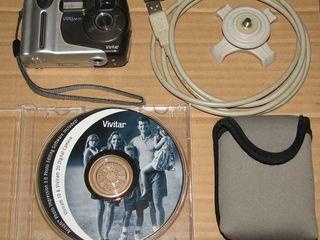 Продам web камеру Vivitar модель Vivicam20