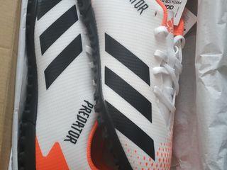 Сороконожки Adidas Predator 20.4 TF