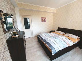 Apartment in luxury in centru, panoramic view!!! 700 lei