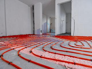 Ap. 2 camere+ Living 65m2 cu 777 €/m2 , Botanica ,Zonă de PARC ,de la Constructor 15000€ prima rată!
