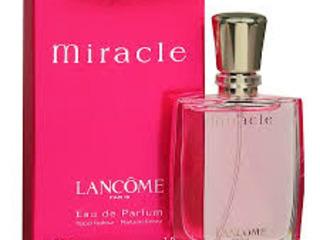 Куплю пустую бутылочку от парфюма Miracle Lancome