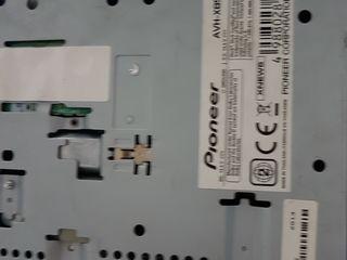 Pioneer AVH-x8500bt