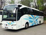 Transport pasageri - clasa vip 18 - 68 loc.