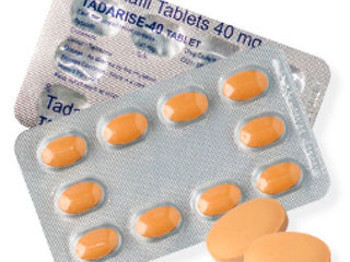 Сиалис Tadarise 40 мг – новая формула лекарства успешно использующегося для укрепления эрекции