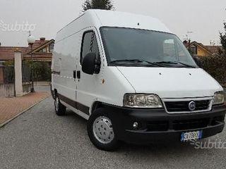 Fiat ducato 2.8mtj