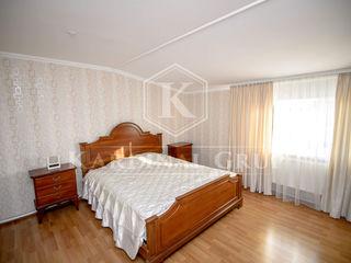 Vânzare casă 2 nivele, 192 mp, reparație, mobilată, teren 7 ari, Bubuieci!