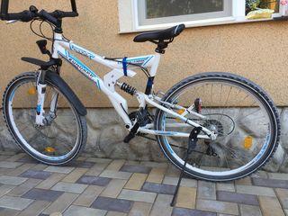Велосипед новый из Германии!!!