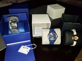 Новые, оригинальные часы Swarovski, Michael Kors, Marc Jacobs