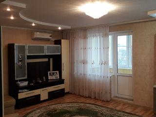se vinde apartament cu 3 odai,15 mcr reparat simobilat!