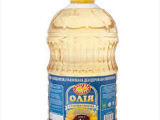 Масло дезодорированное  высокого качества для производства /Столовый уксус 6-9%