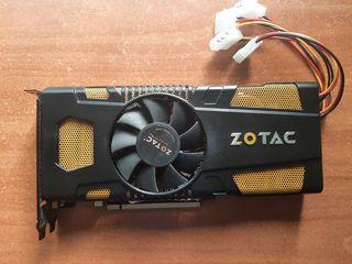 Zotac GeForce  gtx 560
