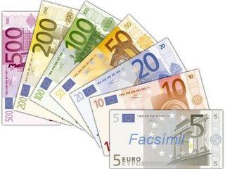 Денежные займы, кредиты, для физических лиц ( от 2 тыс. до 30 тыс.евро или доларов сша) под залог не