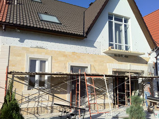 Не фирма, частные мастера, предлагаем услуги по ремонту и строителиство