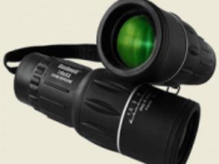 Monocular  Bushnell - optica pentru observare + cadou ceas Panerai