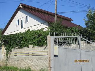 Яловены, хороший дом с ремонтом 128 м, 4 сот. 45700 Евро обмен!