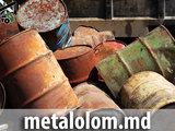 Прием металлолома черный цветной демонтаж вывоз молдова высокие цены!
