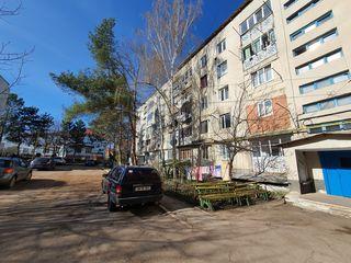 Apartament cu 1 odaie,Preț redus, Regiunea Fourchete, Supraten!