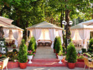 Банкеты, свадьбы, кумэтрии, дни рождения в ресторане Cvin!
