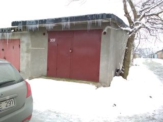 Продам капитальный гараж с ремонтом. ГСК Гиочел