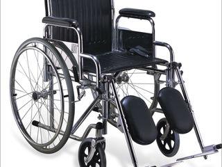 Carucior rulant invalizi detasabil Складное инвалидное кресло со сьемными ручками