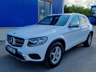 Mercedes GLC