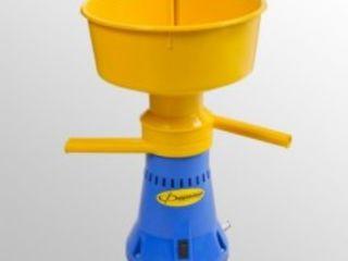 Сепаратор. Электросепаратоp-сливкоотделители ЭС-02