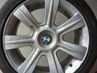 Pirelli 215 55 R17 BMW discuri originale 225  45 R 17