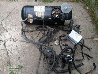 Vind aparatura de gaz STAG , BRC ,   Landi Renzo   pret bun !  Injectoare , baloane metan , propan .